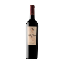 Laura Hartwing Single Vineyard Cabernet Sauvignon Botella 750cc