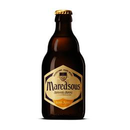 Cerveza Maredsous Blonde Botella 330cc