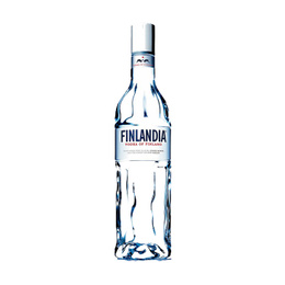 Vodka Finlandia Botella 750cc