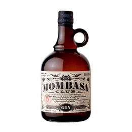 Gin Mombasa Club Botella 700cc