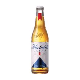 Cerveza Michelob Ultra Botella 355cc