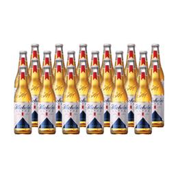 Cerveza Michelob Ultra Botella 355cc x24