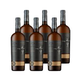 Vino Casas Patronales Maucho Viognier Botella 750cc x6