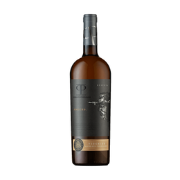 Vino Casas Patronales Maucho Viognier Botella 750cc