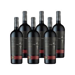 Vino Casas Patronales Maucho Carignan Botella 750cc x6