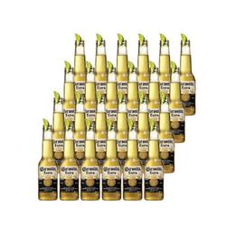 Cerveza Coronita Lager Botella 207cc x24