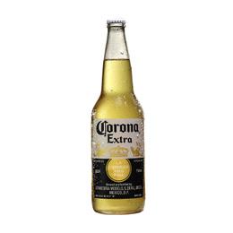 Cerveza Corona Lager Botella 710cc