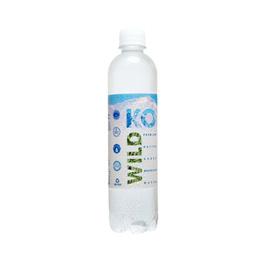 Agua Premium Alcalina Sin Gas WildKo Botella 500cc