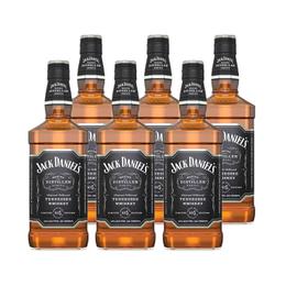 Whiskey Jack Daniels N5 Master Distiller Botella 700cc x6