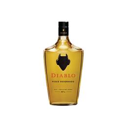 Pisco Diablo 40° Botella 700cc