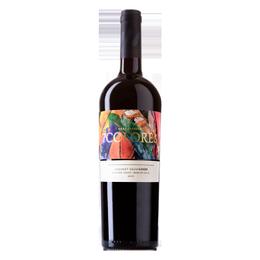 Vino 7 Colores Gran Reserva Muscat Cabernet Sauvignon Botella 750cc