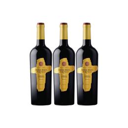 Vino Misiones de Rengo Reserva Cabernet Sauvignon Botella 750cc x3