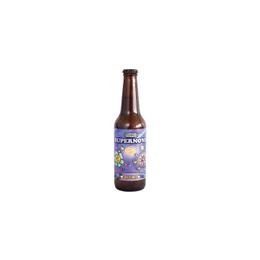 Cerveza Nomade Blonde Ale Botella 330cc