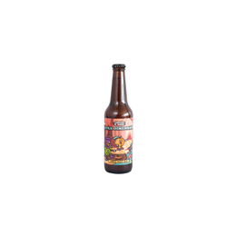 Cerveza Nomade IPA Botella 330cc