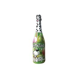 Espumante Sin Alcohol Dalamatino Manzana Botella 750cc