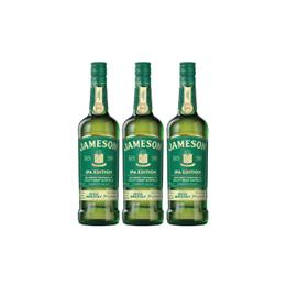 Whisky Jameson Caskmates IPA Botella 750cc x3
