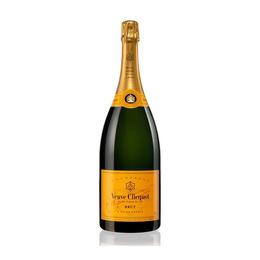 Espumante Champagne Veuve Clicquot Brut Botella 750cc