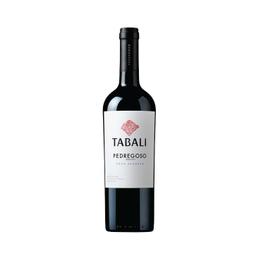 Vino Tabali Pedregoso Gran Reserva Merlot Botella 750cc