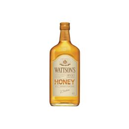 Whisky Wattson´s Honey Botella 700cc