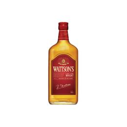Whisky Wattson´s Botella 700cc
