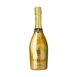 Espumante Vionelli Gold Botella 750cc