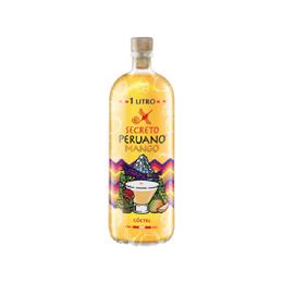 Secreto Peruano Mango Botella 1Lt