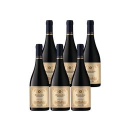 Vino Medalla Real Gran Reserva Pinot Noir Botella 750cc x6