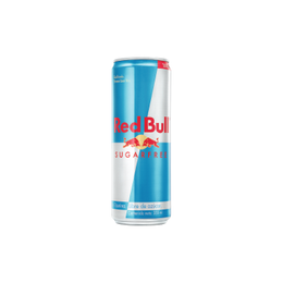 Red Bull Sugar Free Lata 355cc