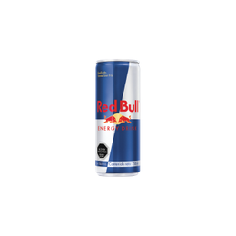 Red Bull Lata 250cc
