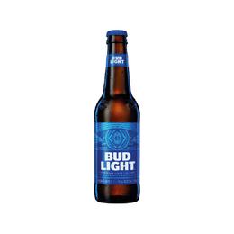 Cerveza Bud Light Botella 355cc