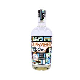 Gin Guayabera Botella 700cc