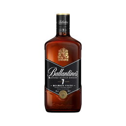Whisky Ballantines Bourbon Finish 7 Años Botella 700cc
