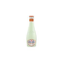 Agua Tónica San Pellegrino Citrus Botella 200cc