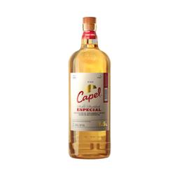 Pisco Capel 35° Botella 1,5Lts