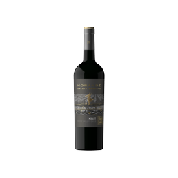 Vino Morande Estate Reserva Merlot Botella 750cc