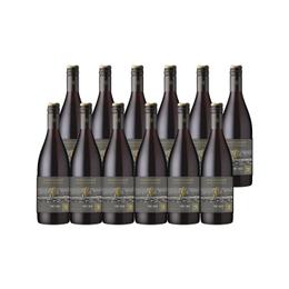 Vino Morande Estate Reserva Pinot Noir Botella 750cc x12
