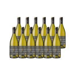 Vino Morande Estate Reserva Chardonnay Botella 750cc x12