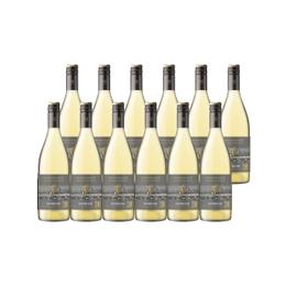 Vino Morande Estate Reserva Sauvignon Blanc Botella 750cc x12
