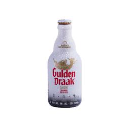 Cerveza Gulden Draak Botella 330cc