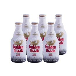 Cerveza Gulden Draak Botella 330cc x6