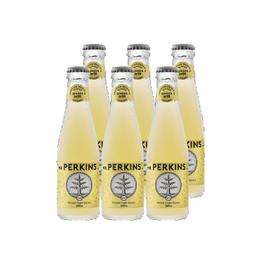 Mr Perkins Ginger Beer Botella 200cc x6