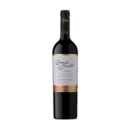 Vino Cremaschi Furlotti Single Vineyard Cabernet Sauvignon Botella 750cc