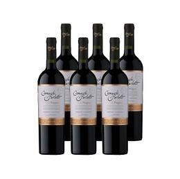 Vino Cremaschi Furlotti Single Vineyard Cabernet Sauvignon Botella 750cc x6