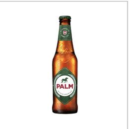 Cerveza Palm Botella 330cc