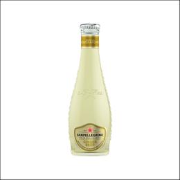 San Pellegrino Ginger Beer Botella 200cc