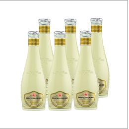 San Pellegrino Ginger Beer Botella 200cc x6