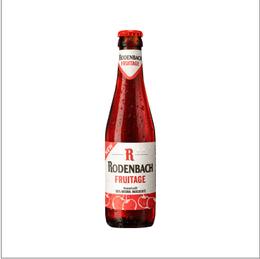Cerveza Rodenbach Fruitage Botella 250cc