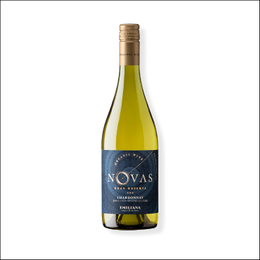 Vino Novas Gran Reserva Chardonnay Botella 750cc