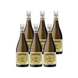 Vino Morande Terroir Wines Maule Semillon Botella 750cc x6