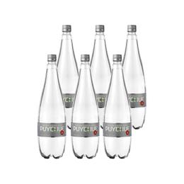 Agua Mineral Puyehue Sin Gas Botella 1.5 Litros x6